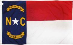 nc state flag
